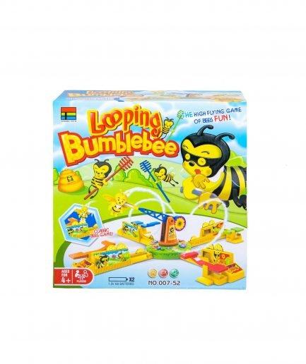 Looping Bumblebee